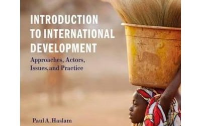 Introduction to International Development : Approaches, Actors, Issues, and Practice