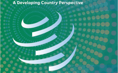 WTO reform and the crisis of multilateralism: A Developing Country Perspective