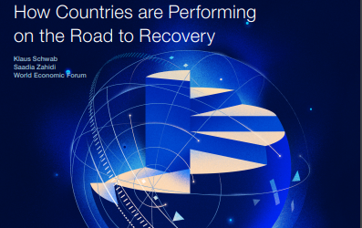 Global Competitiveness Report Special Edition 2020: How Countries are Performing on the Road to Recovery